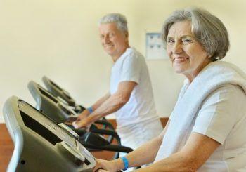 בריאות בדיור מוגן – יש דבר כזה?